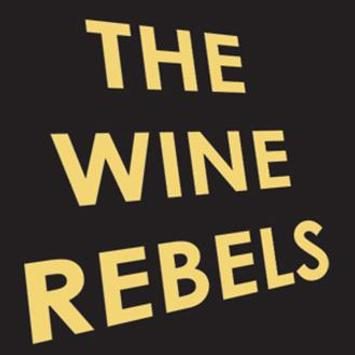 The Wine Rebels poster