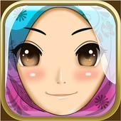 Hijab Game Beautiful Princess icon
