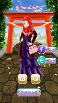 Hijab Game Beautiful Princess screenshot 3