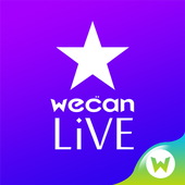 wecanLive icon