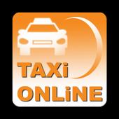 TAXi ONLiNE - Водитель icon