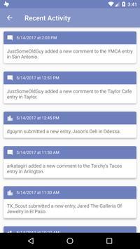 Texas3006 - No Carry Locations apk screenshot