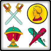 Cartas Club icon