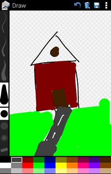 Draw screenshot 1
