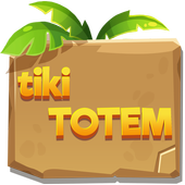 Tiki Totem - Stack 'Em High icon