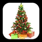 Christmas Tree HD Wallpaper icon
