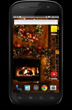 Christmas Tree HD Wallpaper apk screenshot