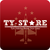 Ty-store.com icon