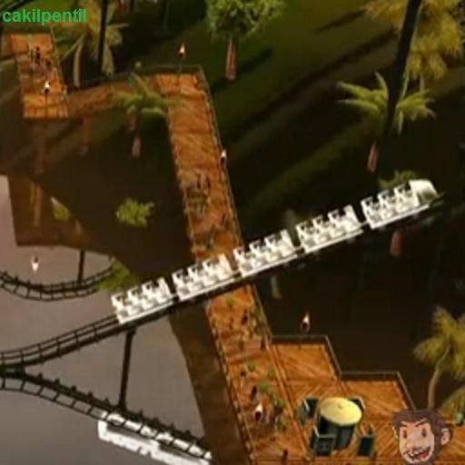 New Guía RollerCoaster Tycoon3 Platinum for Android - APK Download