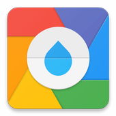 Splashed Color - CM12 Theme icon
