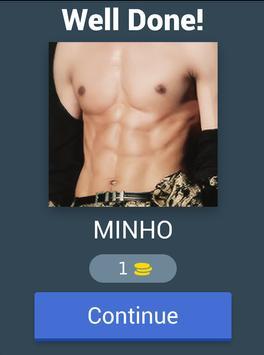 Guess Kpop idol abs screenshot 14