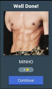 Guess Kpop idol abs screenshot 1