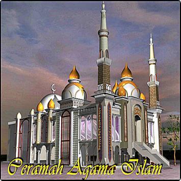Kumpulan Ceramah Agama Islam apk screenshot