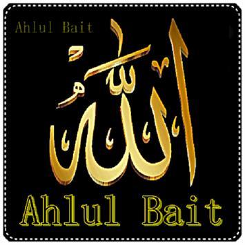Kumpulan Ahlul Bait Nabi SAW poster