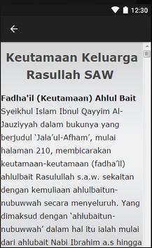Kumpulan Ahlul Bait Nabi SAW screenshot 2