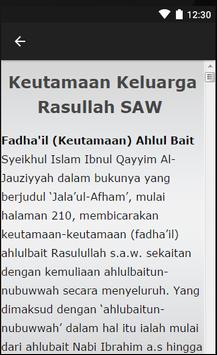Kumpulan Ahlul Bait Nabi SAW screenshot 5