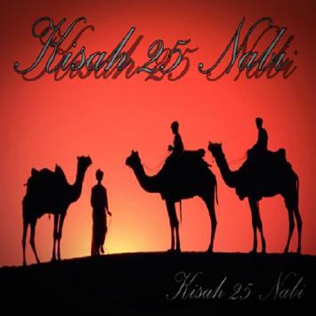 Kumpulan Kisah 25 Nabi poster
