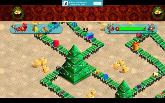 Santa's Workshop apk screenshot