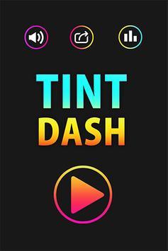 Tint Dash poster