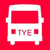 태양기전 버스 icon