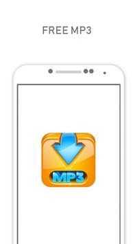 Free MP3 Music Downloader poster