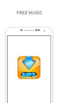 Free MP3 Music Downloader screenshot 1