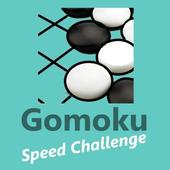 Gomoku Speed icon