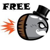 Baron Ricochet Free icon