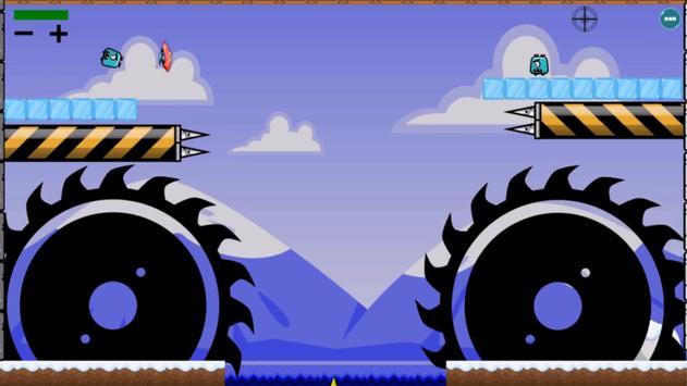 Baron Ricochet Free apk screenshot