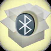 apk sharer app icon