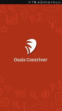 Oasis Contriver Pvt. Ltd. poster