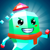 Space Heroes icon