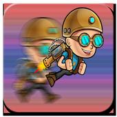 Smart Boy Jump icon