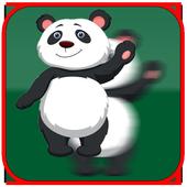 Active Panda Jump icon