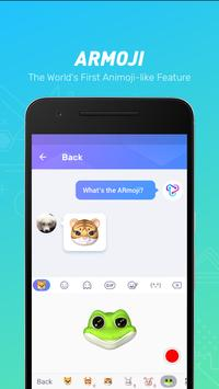 Typany Keyboard - Themes & GIF, DIY, Emoji Maker apk スクリーンショット