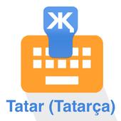 Tatar Keyboard icon