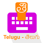 Telugu Keyboard icon