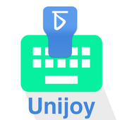 Unijoy Keyboard icon