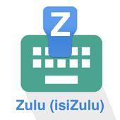 Zulu Keyboard icon