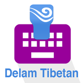 Delam Tibetan icon