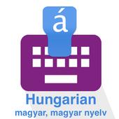 Hungarian Keyboard icon