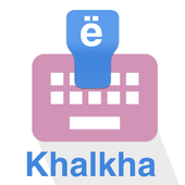Khalkha Keyboard icon