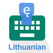 Lithuanian icon