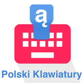 Polish Keyboard icon
