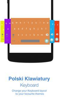 Polish Keyboard screenshot 3