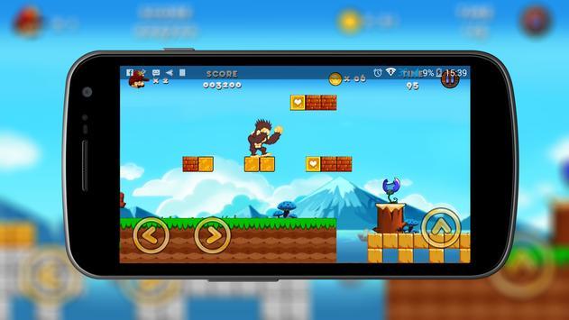 Super Jungle World Modern apk screenshot