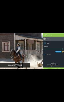 type2tv+ Android TV Chat screenshot 3