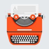 Oliveira Typewriter icon