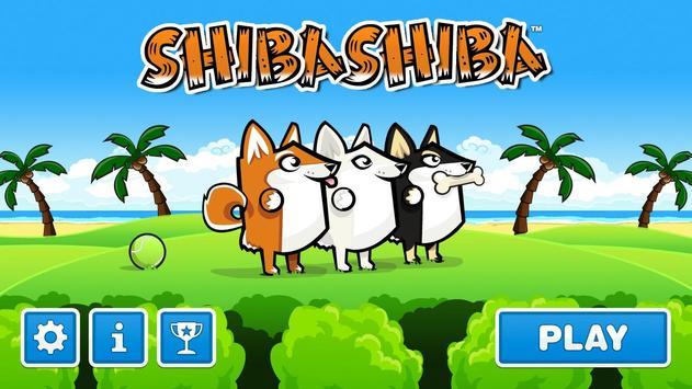 Shibashiba poster