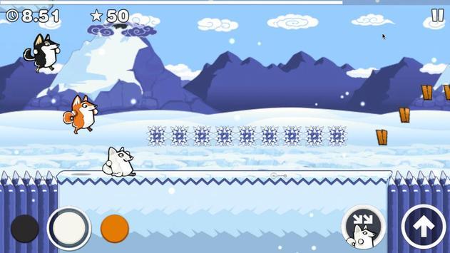Shibashiba apk screenshot